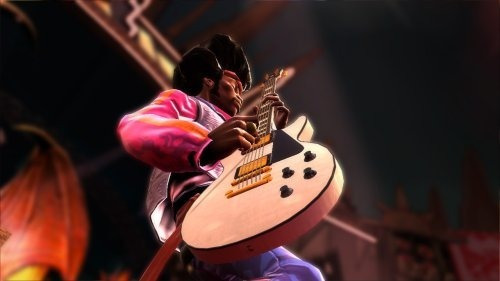 guitar hero 3 legend of rock xbox 360. envio gratis.