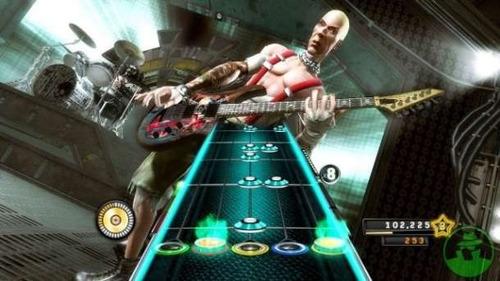 guitar hero 5 - ps3 ¡fisico-usado!