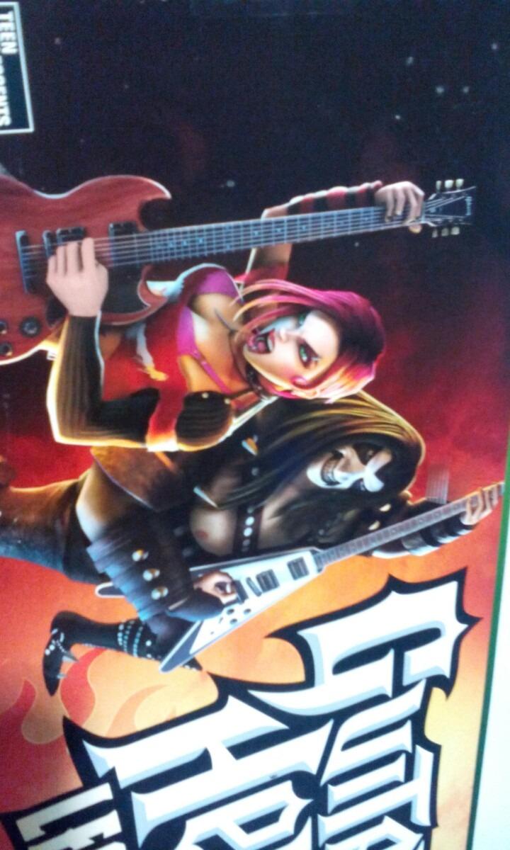 guitar hero iii legends of rock cheats ps2 quimure. Black Bedroom Furniture Sets. Home Design Ideas