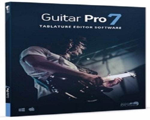 guitar pro 7 win activación + soundbank v: 7.0.6 +60 mil tab