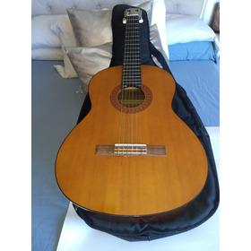 Guitarra     Yamaha  C-40      Impecable!!!!!
