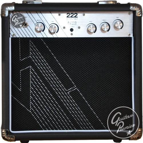 guitarra 10w amplificador