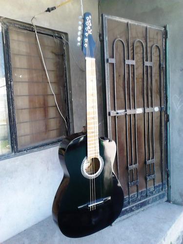 guitarra acustica acustica