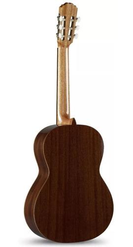 guitarra acústica alhambra 3c