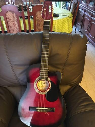 guitarra acústica california