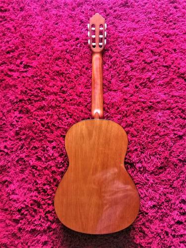 guitarra acústica clásica yamaha c40