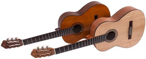 guitarra acústica clásica yamaha c40m