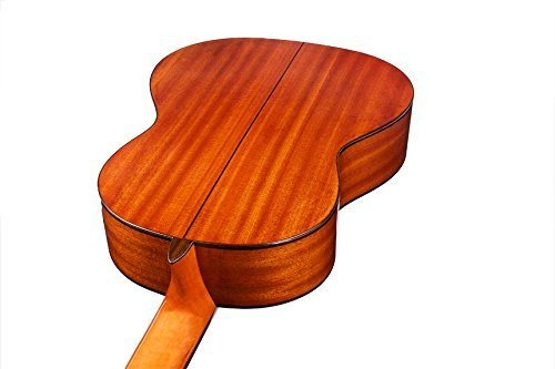 guitarra acústica cuerda