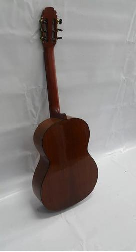 guitarra acustica de concierto olivo chiliquinga original