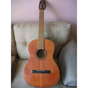 Guitarra Acustica Española Prudencio Saez