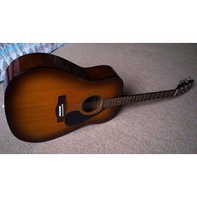 Guitarra Acústica Folk Yamaha F310 Sunburst
