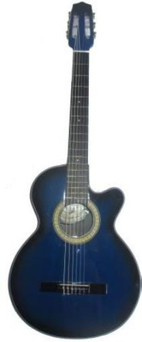 guitarra acustica forro colgador pua método garantia 1 año
