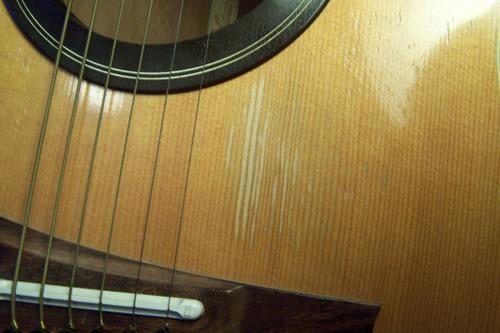 guitarra acustica gibson mk 35. año 1978. no permuto.
