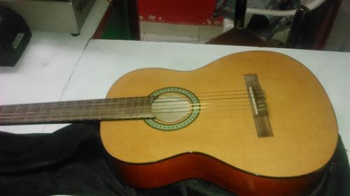 guitarra acustica ibañez