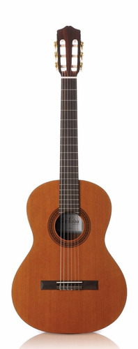 guitarra acustica profesional cordoba cadete c5 poco uso