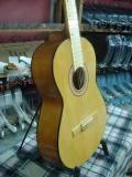 guitarra acustica santa cruz (garantizada de por vida)