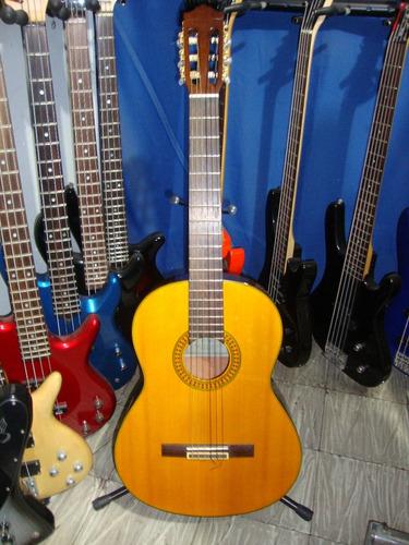 guitarra acustica yamaha c-80