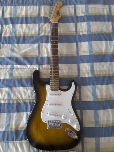 guitarra american eagle