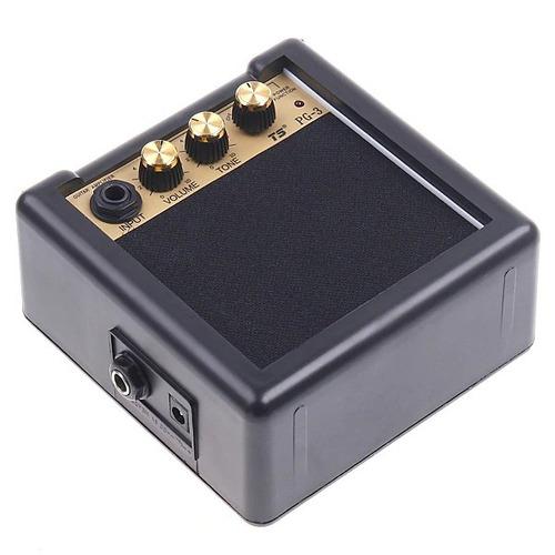 guitarra amp amplificador