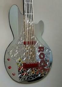 Guitarras Electricas Para Decorar Cuadros Carteles Y