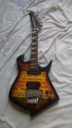 guitarra baiana - elifas santana (star series)