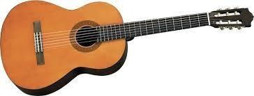 guitarra c-40 yamaha