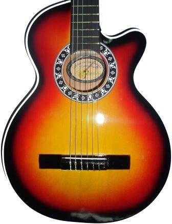 guitarra calidad exportacion articulos gratis garantia 1 año