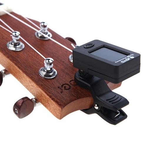 guitarra capotraste acessórios