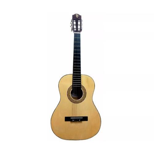 guitarra clásica 1/2 vazquez bcr30