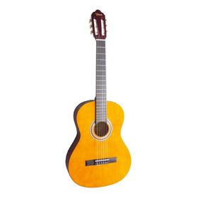 Guitarra Clasica 4/4 Valencia Natural Vc104k