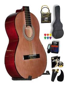 Accesorios para Guitarra cl/ásica cl/ásica de 12 Hoyos
