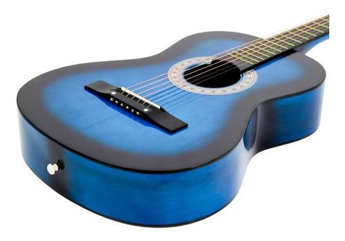 guitarra clásica acústica 39 inch principiantes