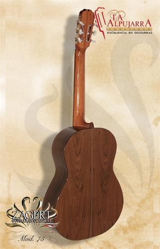 guitarra clasica alpujarra 75-518 natural