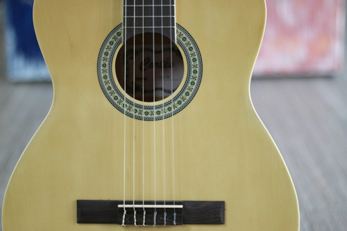 guitarra clásica cortés acústica