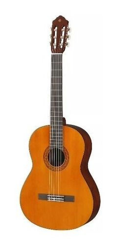 guitarra clasica criolla yamaha c40 c-40