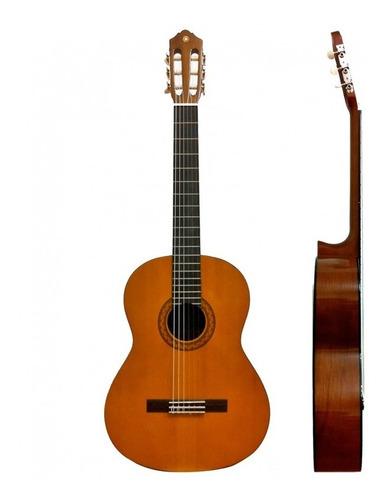 guitarra clasica criolla yamaha c40 calidad