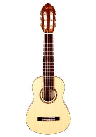 guitarra clásica de viajero con estuche valencia profesional