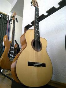 Guitarra Clásica Española Chavarry Maderas Aaa Chiliquinga