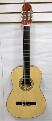 guitarra clasica española economica principiantes garantia