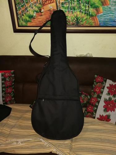guitarra clásica excelente acabado