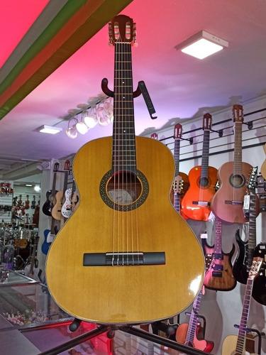 guitarra clasica flamengo 4/4
