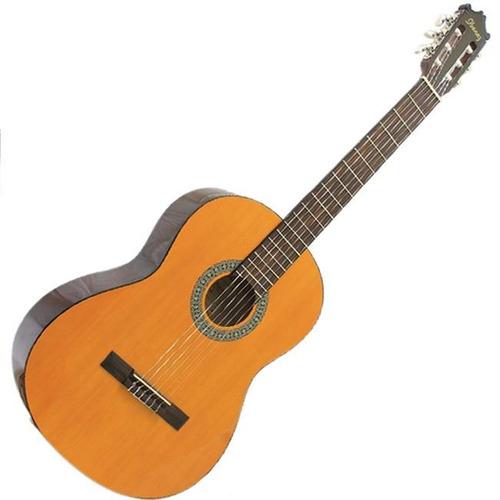 guitarra clásica nylon ga3v ibanez ( envío gratis )