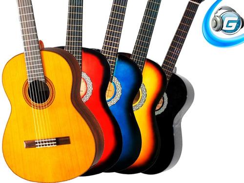 guitarra clasica orich acustica violin
