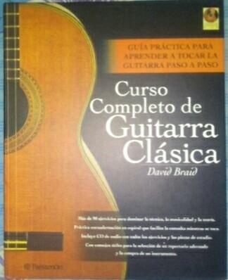 Completo curso pdf guitarra de