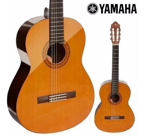 guitarra clásica yamaha c-80 nuevas de paquete +forro+vitela