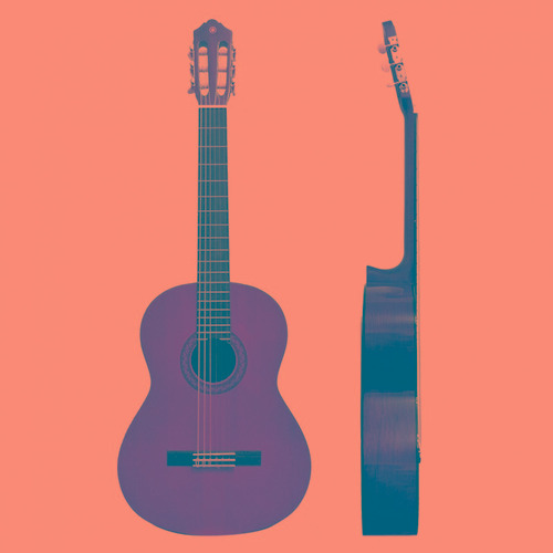 guitarra clásica yamaha c40 -