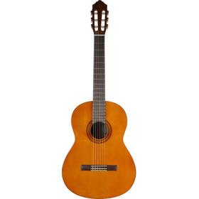 Guitarra Clasica Yamaha C45 Nuevo Modelo  Cuotas Sin Interés