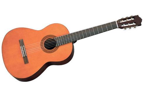 guitarra clásica yamaha c70 - envío gratis