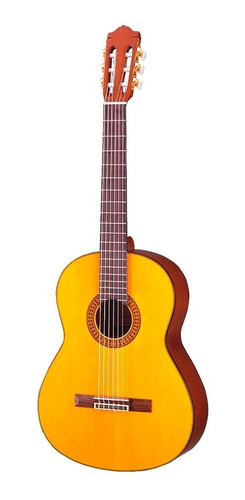 guitarra clasica yamaha c80