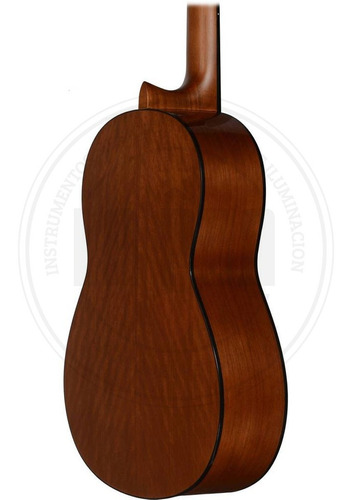 guitarra clásica yamaha cg102 brillo natural